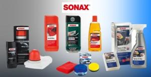 sonax_komplet